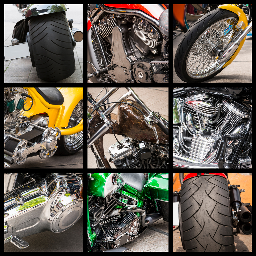 10 Ways To Customize Your Motorcycle
